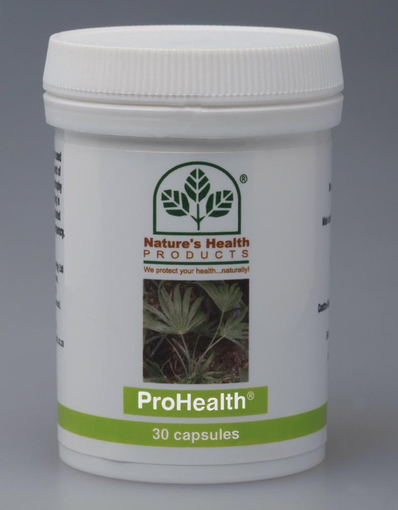 prohealth capsules