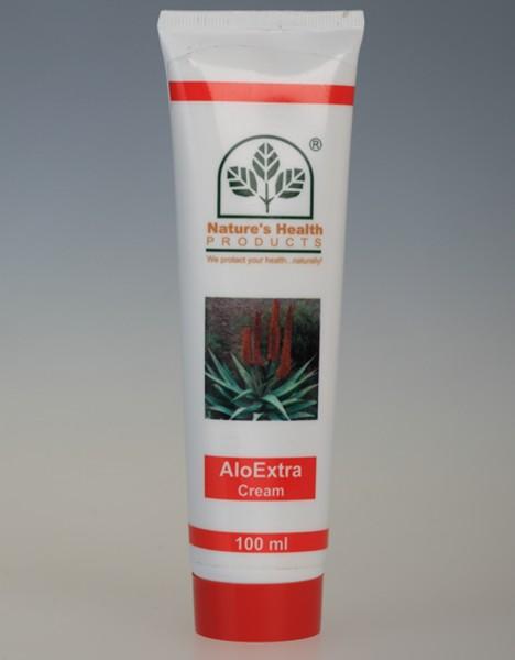 AloExtra Cream