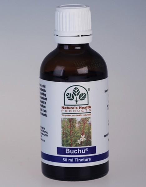 Buchu Tincture