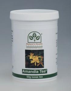 Amandla Tea