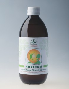 ANVIREM 500ml (6/box)