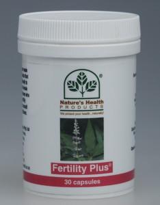 Fertility Plus Capsules