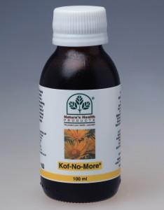 Kof-No-More Syrup