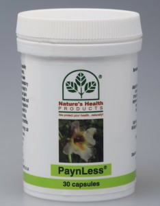 PaynLess Capsules